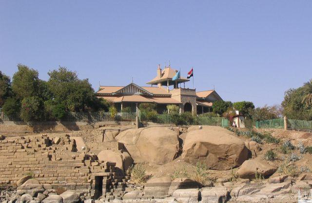 متحف أسوان Aswan Museum
