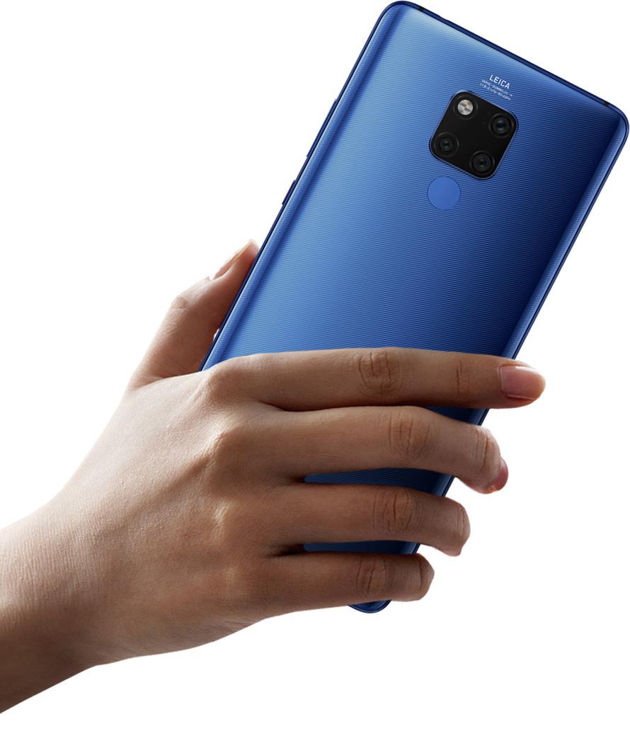 تعرف على مواصفات وسعر هاتف Huawei Mate 20 X من شركة هواوي