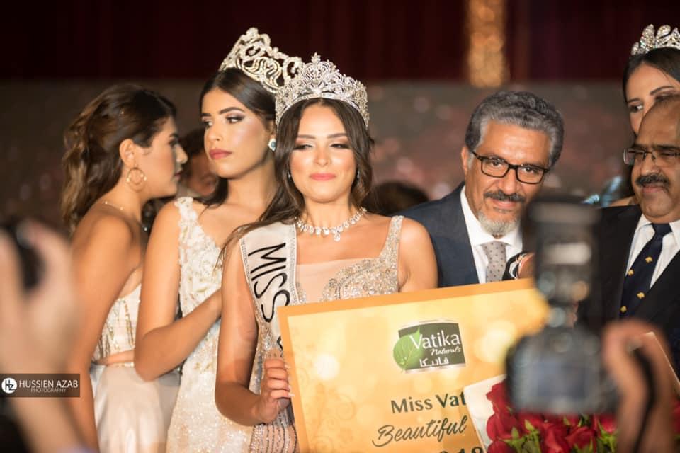 صور ومعلومات عن ملكة جمال مصر ريم رأفت Miss Egypt بنت مصر 2018