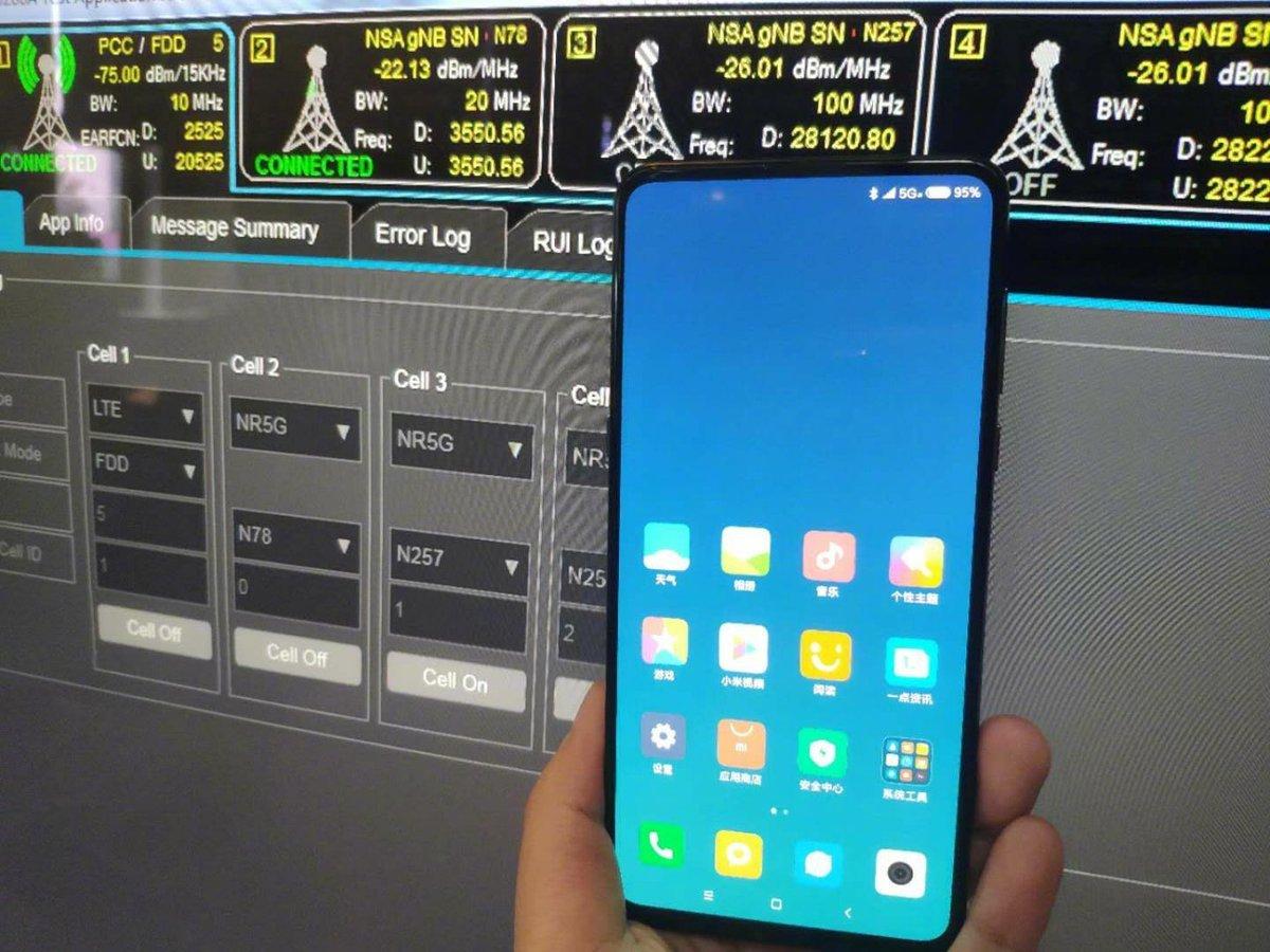 هاتف شاومي Xiaomi Mi Mix 3 .. تعرف على مواصفات وسعر موبيل شاومي مي ميكس 3