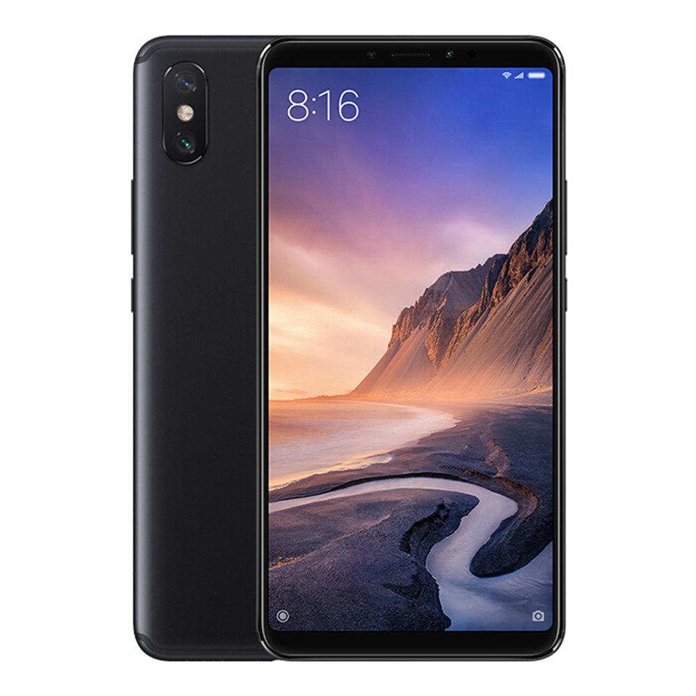 تعرف على مميزات وعيوب وسعر هاتف Xiaomi Mi Max 3 شاومي مي ماكس 3 مع مقارنة بمواصفات وسعر هاتف Xiaomi Mi Max 3 Pro