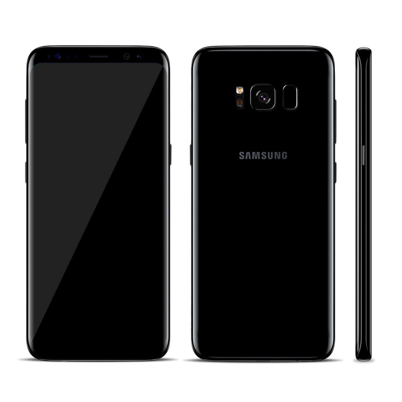 أسعار ومواصفات موبيل Samsung Galaxy S8 Plus