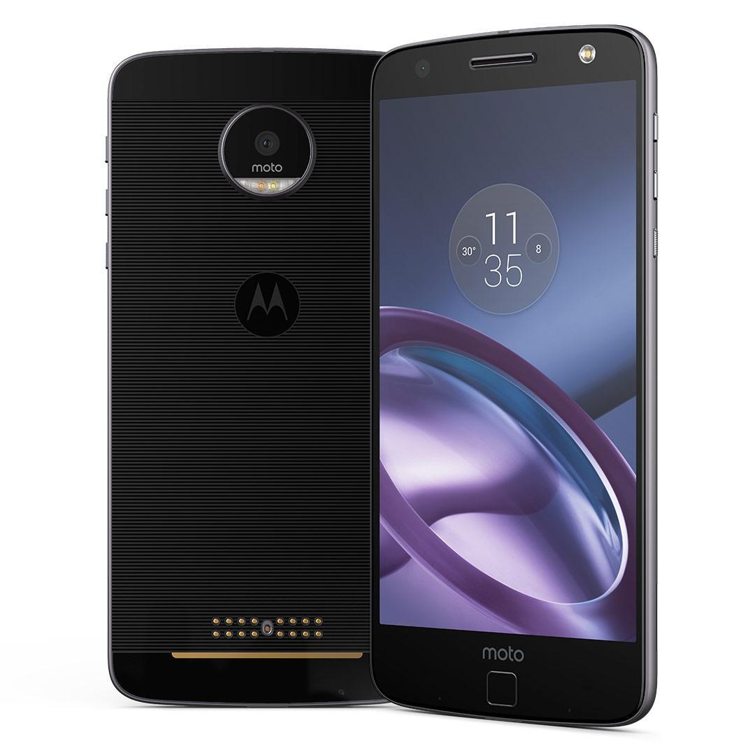 أسعار ومواصفات موبيلموتورولا موتو زد Motorola moto z