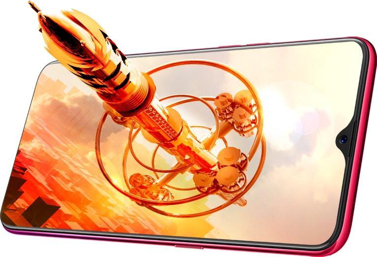 هاتف OPPO F9 .. مواصفات و مميزات و عيوب وسعر موبيل اوبو اف 9 في مصر والسعودية